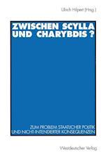 Zwischen Scylla Und Charybdis? af Ulrich Hilpert