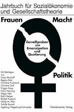 Frauen -- Macht -- Politik