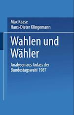 Wahlen Und Wahler af Max Kaase