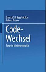 Code-Wechsel