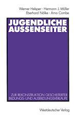Jugendliche Aussenseiter af Werner Helsper