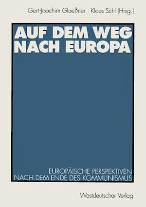 Auf Dem Weg Nach Europa