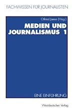 Medien Und Journalismus 1