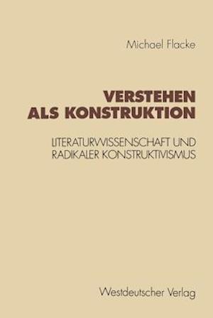 Verstehen ALS Konstruktion