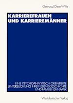 Karrierefrauen und Karrieremanner af Gertraud Diem-wille