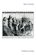 Wissenschaftsindikatoren af Stefan Hornbostel