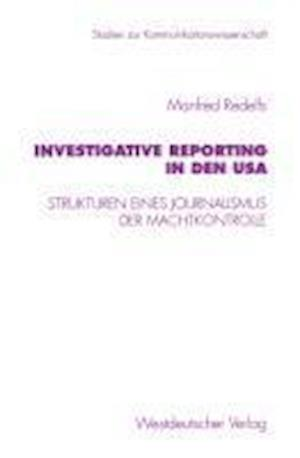 Investigative Reporting in Denglish USA