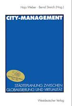 City-Management af Hajo Weber