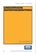 Linguistische Datenverarbeitung af Winfried Lenders, Gerd Willee