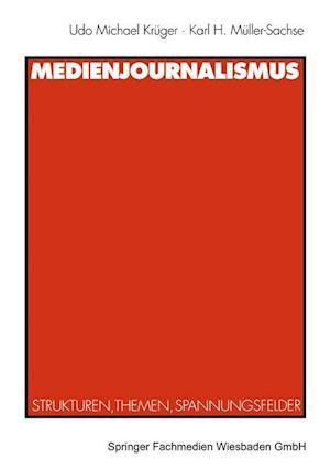 Medienjournalismus