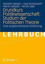 Grundkurs Politikwissenschaft