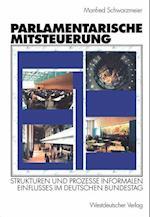 Parlamentarische Mitsteuerung af Manfred Schwarzmeier