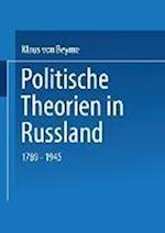 Politische Theorien in Russland