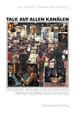 Talk Auf Allen Kanälen