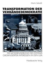 Transformation der Verbandedemokratie