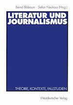Literatur und Journalismus af Bernd Blobaum