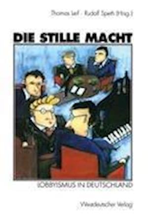 Bog, paperback Die Stille Macht af Thomas Leif