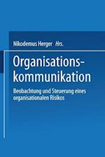 Organisationskommunikation