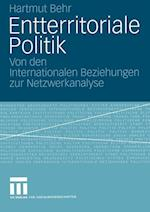 Entterritoriale Politik af Hartmut Behr