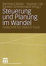 Steuerung Und Planung Im Wandel af Bernhard Muller