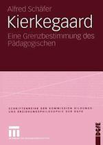 Kierkegaard af Alfred Schafer
