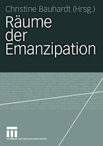 Raume der Emanzipation