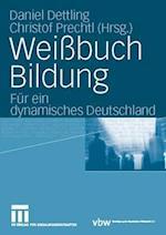 Weibuch Bildung