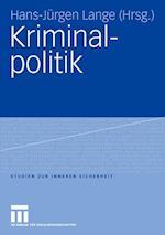 Kriminalpolitik