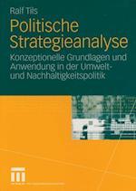 Politische Strategieanalyse af Ralf Tils