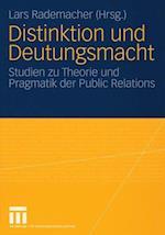 Distinktion Und Deutungsmacht af Lars Rademacher