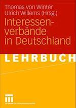 Interessenverbande in Deutschland