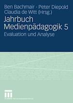 Jahrbuch Medien-Padagogik af Ben Bachmair