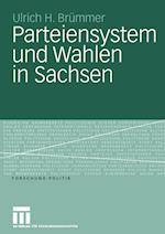 Parteiensystem Und Wahlen in Sachsen af Ulrich H. Br Mmer, Ulrich H. Brummer, Ulrich H. Breummer