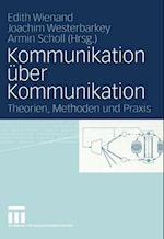 Kommunikation Uber Kommunikation af Edith Wienand