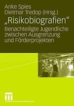 """risikobiografien"""
