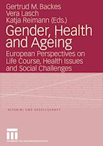Gender, Health and Ageing af Gertrud M. Backes