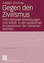 Gegen Den Zivilismus af Fabian Virchow