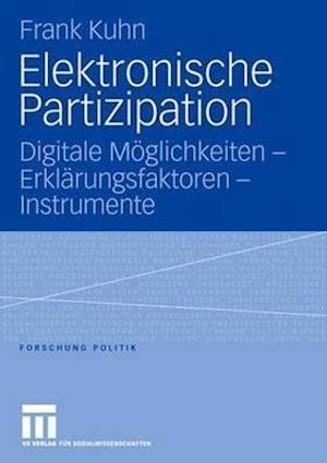 Elektronische Partizipation