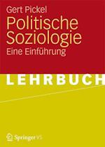 Politische Soziologie af Gert Pickel