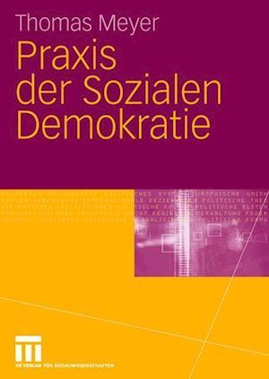 Praxis Der Sozialen Demokratie