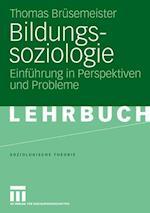 Bildungssoziologie af Thomas Brusemeister