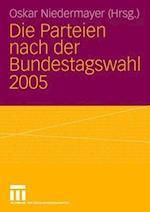 Die Parteien Nach Der Bundestagswahl 2005