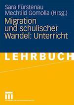 Migration Und Schulischer Wandel