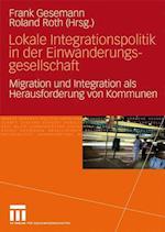 Lokale Integrationspolitik in Der Einwanderungsgesellschaft