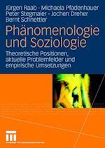 Phanomenologie Und Soziologie