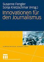 Innovationen Fur Den Journalismus