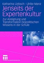 Jenseits Der Expertenkultur af Ulrike Manz, Katharina Liebsch