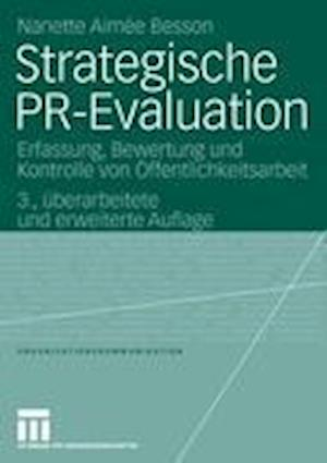 Strategische PR-Evaluation