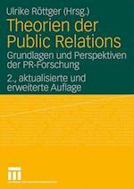 Theorien Der Public Relations