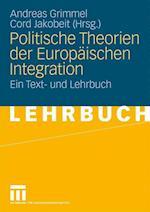 Politische Theorien Der Europaischen Integration